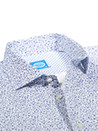 PANAREHA camicia floreale PARATY CH1816F06