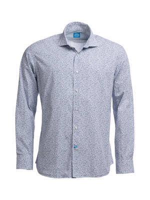 PARATY floral shirt