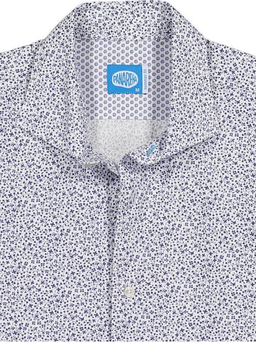 Panareha® camicia floreale PARATY | CH1816F06
