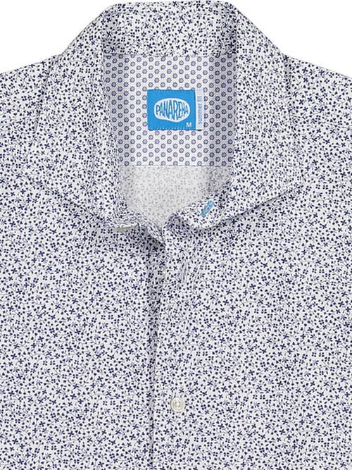 Panareha® PARATY floral shirt | CH1816F06