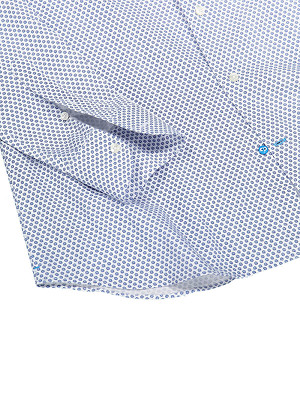 PANAREHA camicia con soli ITACARÉ CH1817D03