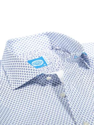 Panareha® | camisa com sóis ITACARÉ