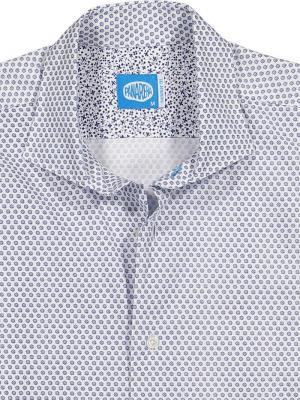 Panareha® | chemise soleils ITACARÉ