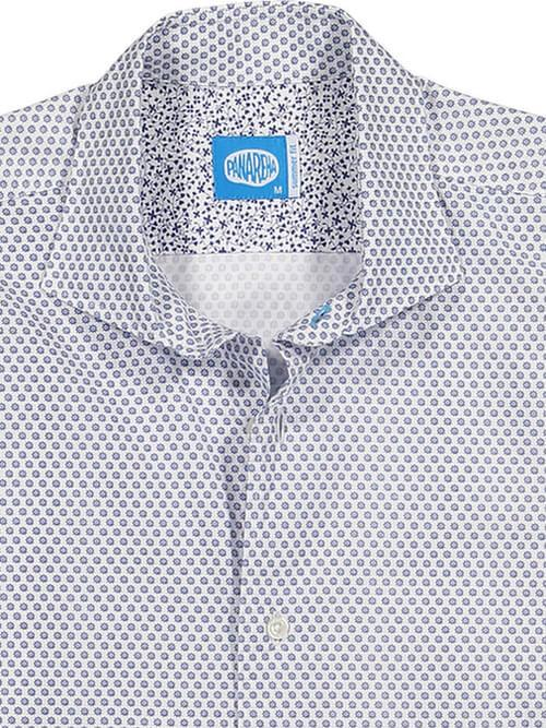 PANAREHA camisa com sóis ITACARÉ CH1817D03