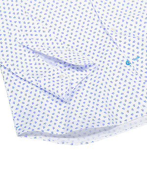 Panareha® camisa de flores TARIFA | CH1848F09