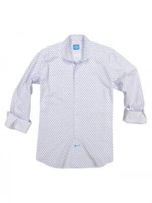 Panareha® TARIFA blumenhemd | CH1848F09