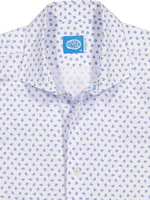 Panareha® | Camicia fiori TARIFA