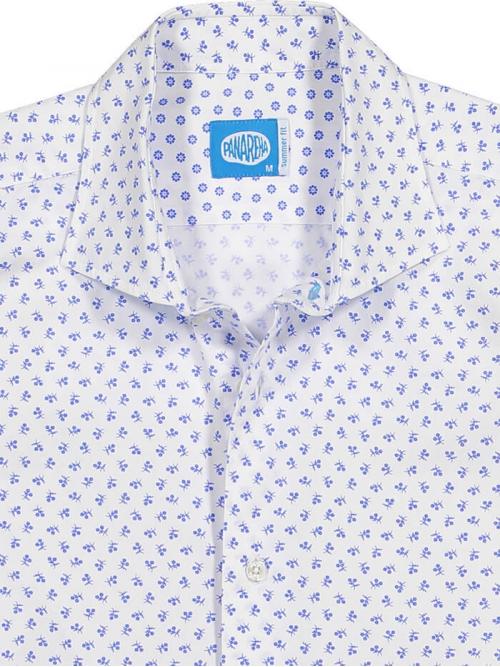 Panareha® chemise fleurs TARIFA | CH1848F09