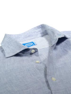 Panareha® | chemise en lin KRABI