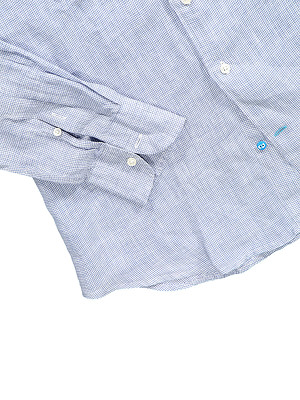 Panareha® | KRABI linen shirt