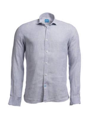 Panareha® | camisa de linho KRABI