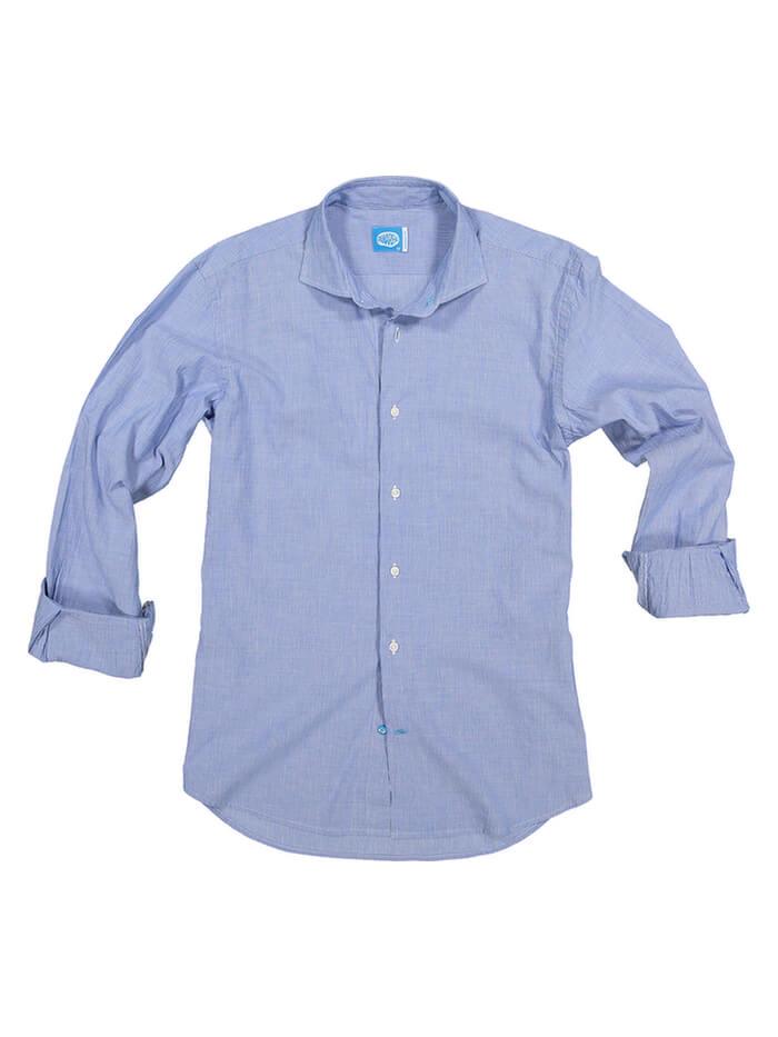 PANAREHA MYKONOS stripes shirt CH1820R02