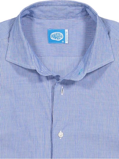 Panareha® chemise à rayures MYKONOS | CH1820R02