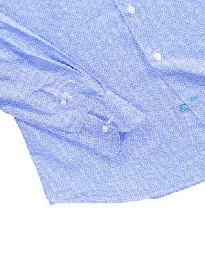 Panareha® COMPORTA hemd | CH1827D09