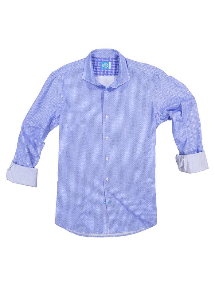 PANAREHA camicia COMPORTA CH1827D09