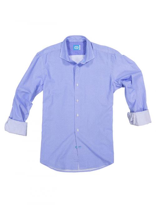 PANAREHA chemise COMPORTA CH1827D09