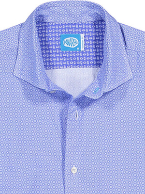 Panareha® | camisa COMPORTA