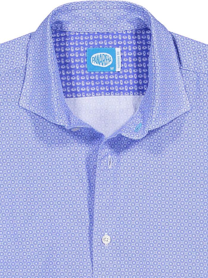 Panareha® chemise COMPORTA | CH1827D09