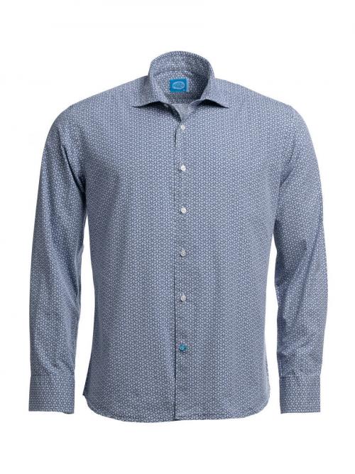 PANAREHA camicia SAGRES CH1833D15