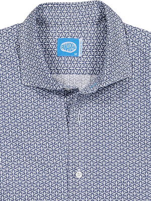 PANAREHA chemise SAGRES CH1833D15