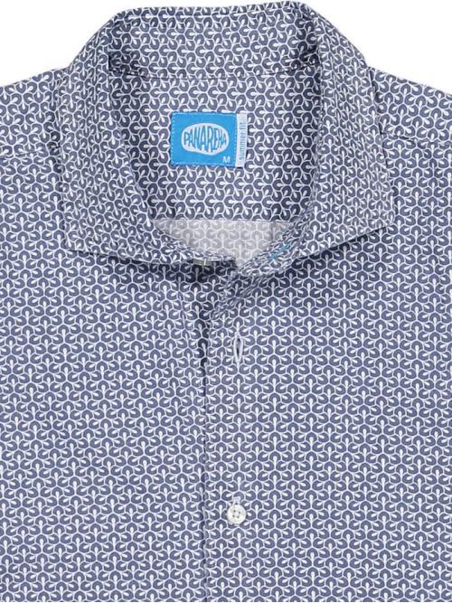 Panareha® SAGRES hemd | CH1833D15
