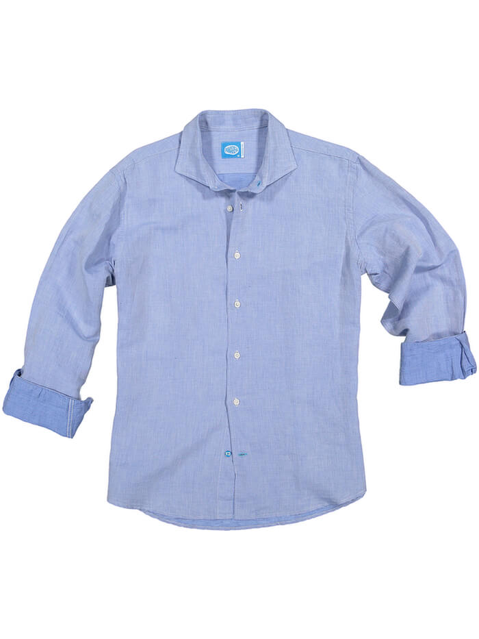 PANAREHA camicia SANTORINI CH1813510