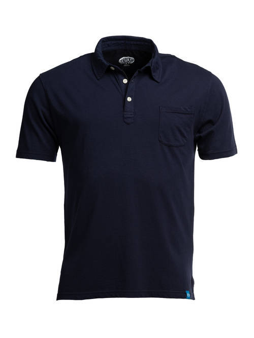 Panareha® polo avec poche DAIQUIRI | PH1801G01