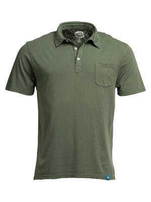 PANAREHA DAIQUIRI pocket polo PH1801G02