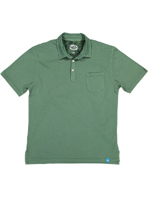 Panareha® DAIQUIRI pocket polo | PH1801G08