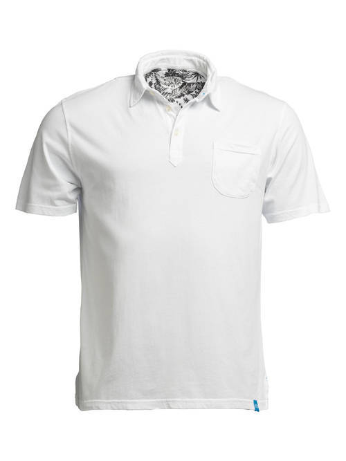 Panareha® polo com bolso DAIQUIRI | PH1801G09