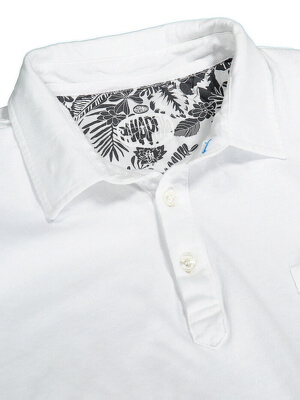Panareha® | DAIQUIRI pocket polo