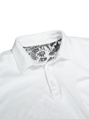 Panareha® polo con bolsillo DAIQUIRI | PH1801G11