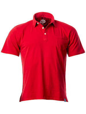 DAIQUIRI pocket polo