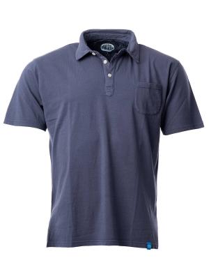 Panareha® polo avec poche DAIQUIRI | PH1801G05