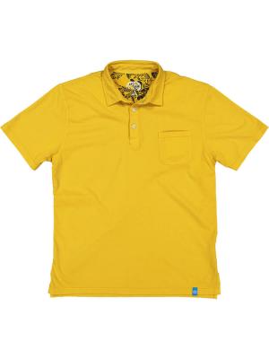 Panareha® polo com bolso DAIQUIRI | PH1801G05