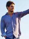 Panareha® KAPALUA linen shirt | CH1804D01