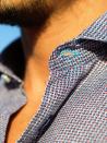 PANAREHA KAPALUA linen shirt CH1804D01