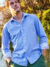 Panareha® COMPORTA shirt | CH1827D09