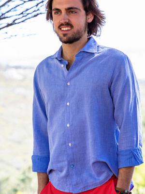 Panareha® | SANTORINI hemd