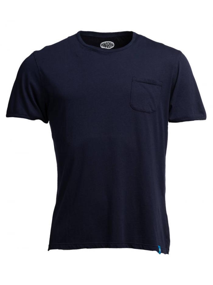 Panareha® t-shirt avec poche MARGARITA | TH1801G01