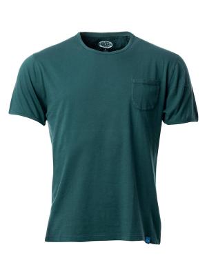 Panareha® | MARGARITA t-shirt mit tasche