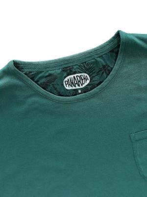 Panareha® camiseta con bolsillo MARGARITA | TH1801G13