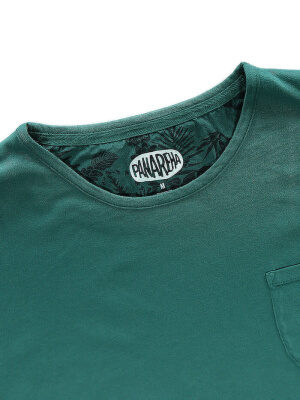 Panareha® t-shirt con taschino MARGARITA | TH1801G13