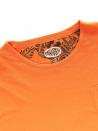 Panareha® MARGARITA pocket t-shirt | TH1801G07