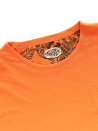 Panareha® t-shirt com bolso MARGARITA | TH1801G07