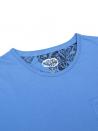 Panareha® MARGARITA t-shirt mit tasche | TH1801G07