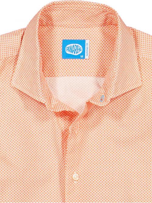 Panareha® camicia CAPRI | CH1809D18