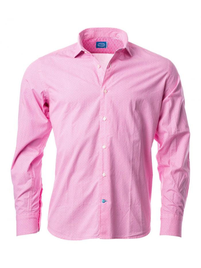 PANAREHA chemise COMPORTA CH1826D22