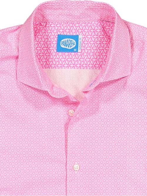 Panareha® camisa COMPORTA | CH1826D22