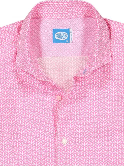 Panareha® SAGRES hemd | CH1822D20